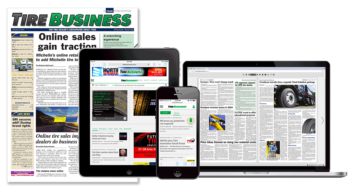 On your desktop, in print, or on your mobile device.